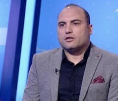 تامر عبد الحميد يرشح الزمالك للفوز بالسوبر المصري