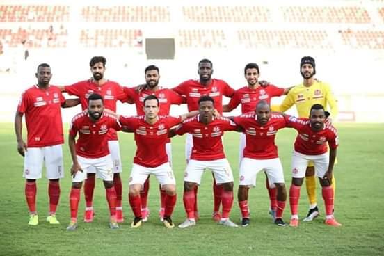 ظفار العماني يخسر في الدوري المحلي