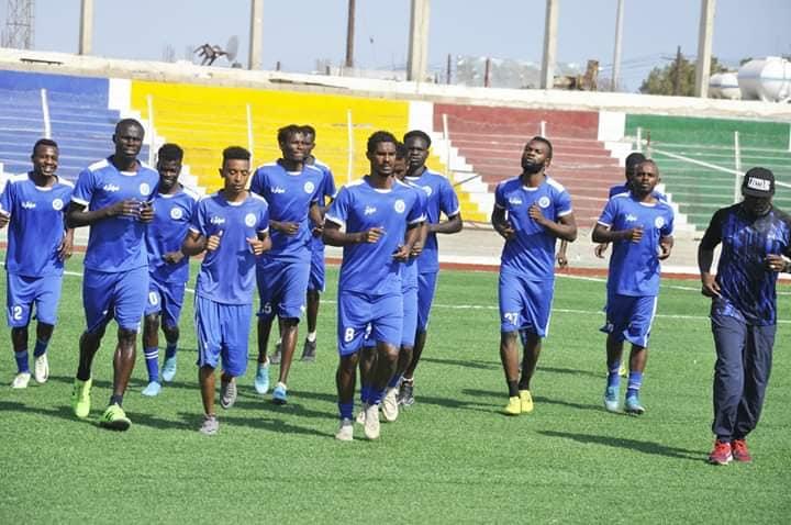 الأمين العام لحي العرب: المريخ لقن اتحاد الكرة درسا لا ينسى
