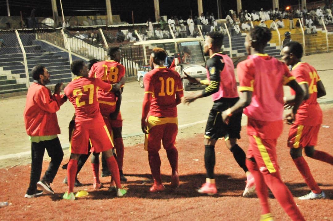 المسلمي: المباراة كانت صعبة رغم النتيجة العريضة