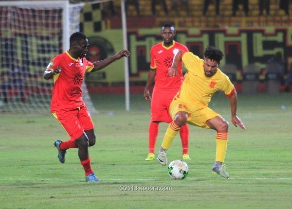 الكرة في زمن الكوارث.. السحائي يلغي أول نهائي لكأس السودان