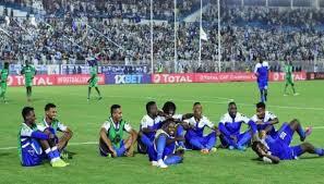 نجم الهلال يناشد السودانيين بالصبر