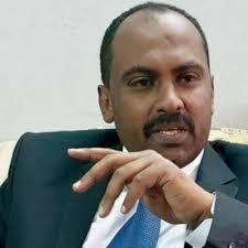 محمد الفكي: لجنة ازالة التمكين خط استراتيجي للثورة