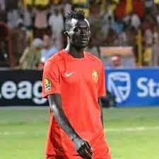 شيبوب: لن اعود للعب في السودان