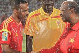 لماذا رفض اسطورة الكرة السودانية الراحل كمال عبدالوهاب الاحتراف في الدوري الإماراتي؟