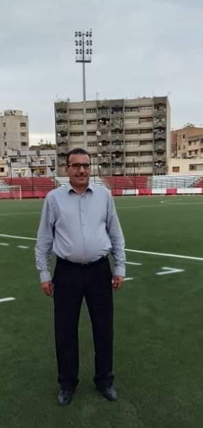 وكيل هيدان: المغربي مستمر مع التبلدي ولن يدرب الهلال