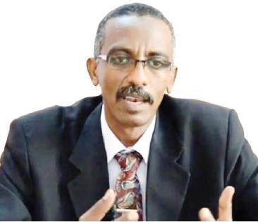 السودان: تهديدات مباشرة بالقتل لوجدي صالح