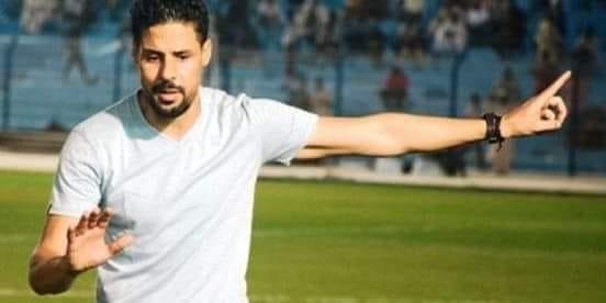 خالد هيدان:مرتاح مع هلال الابيض وهدفنا اكبر من خطف بطاقة التمثيل الخارجي