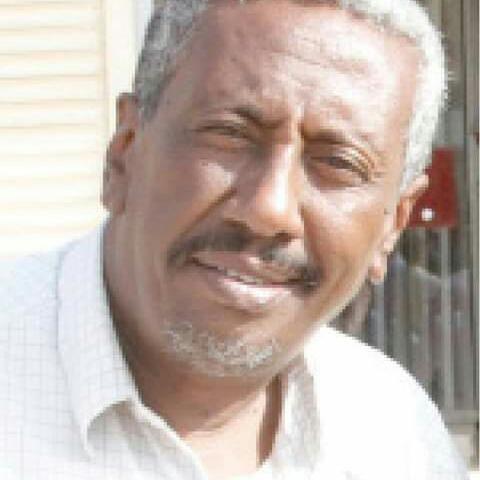 عمر علي عبدالله يكتب :الكاردينال شجرة العطاء المثمرة