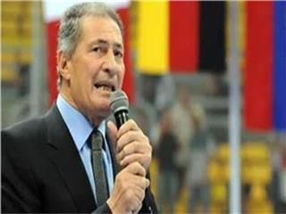 حسن مصطفى رئيس الاتحاد الدولي لليد: سنؤجل المونديال في هذه الحالة