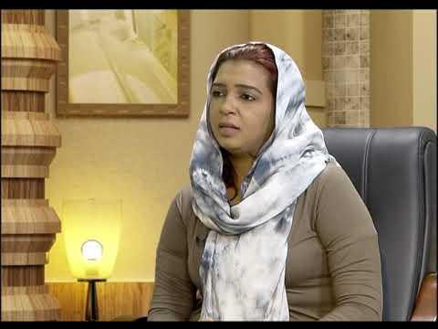 طلبات الزواج تنهال على لينا يعقوب بسبب محمد الامين نور الدائ..