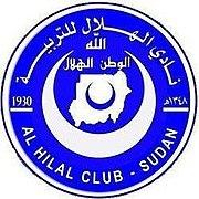 الهلال يخاطب لجنة ازالة التمكين لاسترداد شعاره