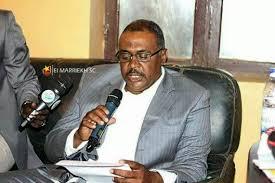 *الكندو: الوزير الولائي يسعى لتجميد الكرة السودانية وإحراج حكومة الثورة*.