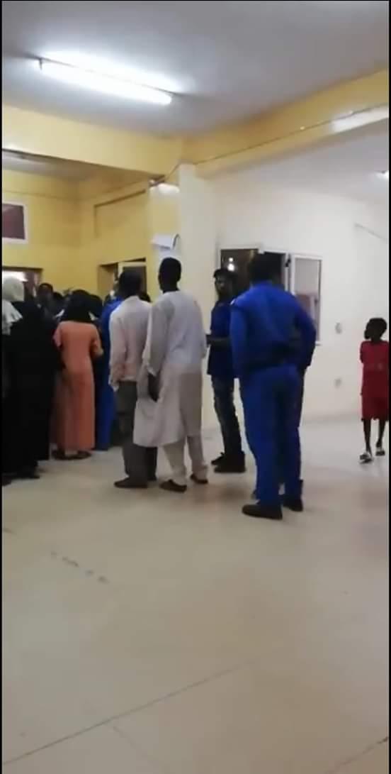 لجنة اطباء السودان ترفع اخطر تقرير عن الاعتداءات على منسوبيه..