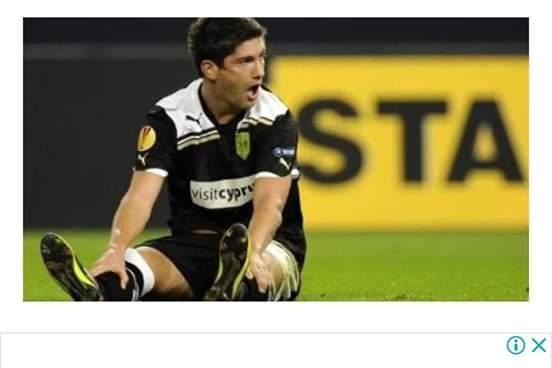 انتحار لاعب كرة قدم اوروبي لاغرب سبب