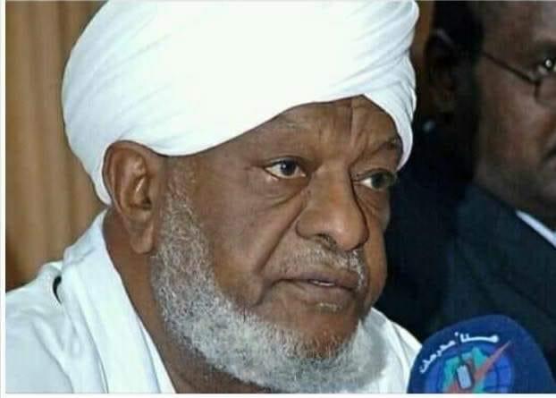 الشيخ محمد عثمان صالح: أنا (حيِ أُرزق) وخبر وفاتي إشاعة
