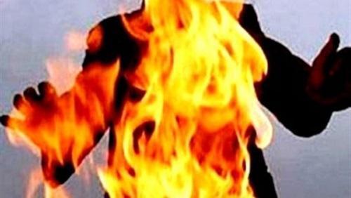 الحصاحيصا .. زوجة تقتل زوجها حرقا بسبب زواجه عليها