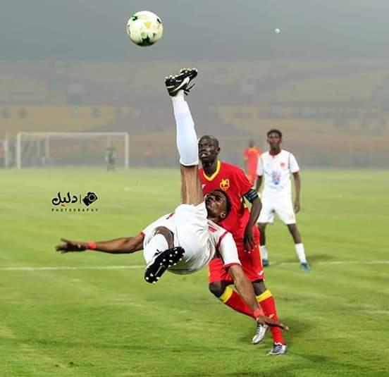 الاتحاد السوداني يلغي بطولة الدوري الممتاز