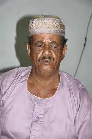الحاج ابو سوط : لا يوجد بالمريخ (٦١) صحافيآ والإعلام الأحمر مات بموت صلاح سعيد ورفاقه الشرفاء