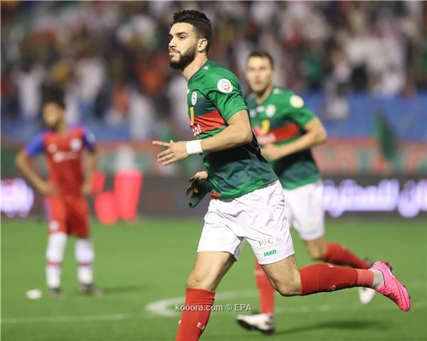 المغرب .. الدفاع الجديدي يهاجم الزمالك ويشيد بالاهلي