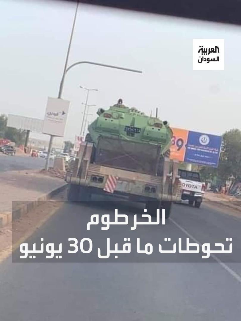 الجيش يستبق 30 يونيو ويغلق كباري ومداخل العاصمة