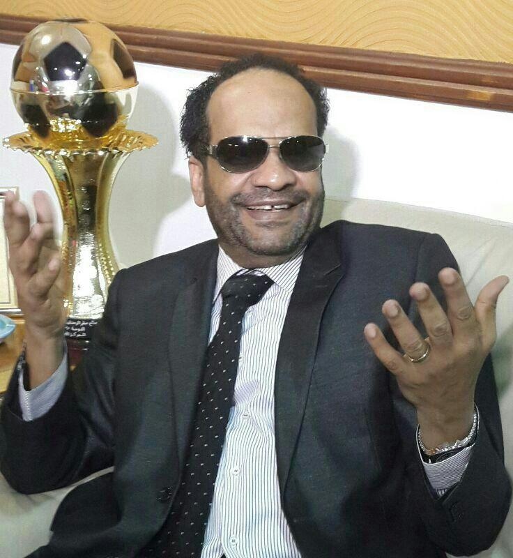 الخندقاوي رئيس تحالف الاهلة في تصريحات خطيرة: نحن بصدد اعتصام امام مباني النادي حتى يرحل الكاردينال