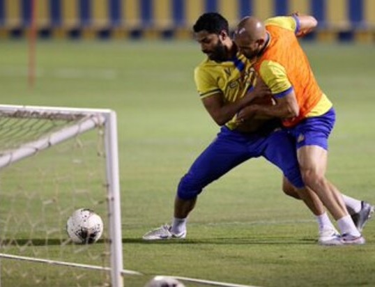 الرياض.. النصر بستعد للهلال