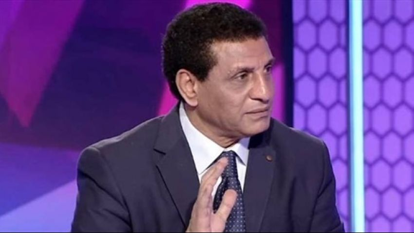 عملاق الزمالك فاروق جعفر يدافع عن نفسه.. وينفي الاتهام المشين للكرة المصرية