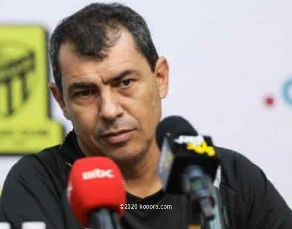 جدة.. مدرب الاتحاد يبرر خسارة الاهلي