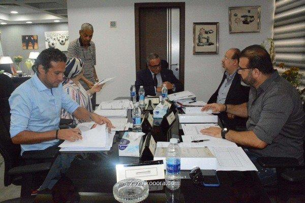 رسميًا.. تأجيل لقاء المصري وحرس الحدود بسبب وجود 12 حالة اصابة في المصري