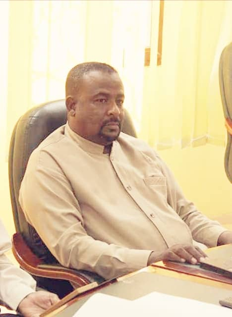 أبوذر صديق رئيساً لإتحاد (24) القرشي والعمومية تجيز خطابي الدورة والميزانية
