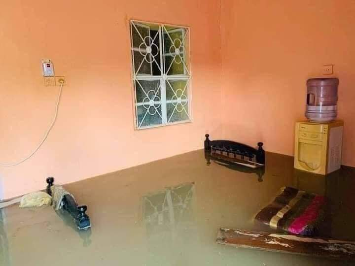 اللجنة الأولمبية السودانية تعلن عن مبادرة لدعم متضرري الفيضانات