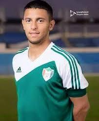نجم منتخبنا ياسين حامد يحتفل بعيد ميلاده ال21