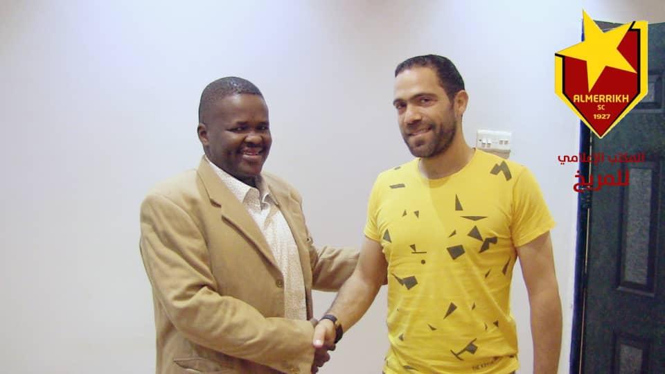 عبدالحي العاقب: سوداكال يصرف وحيدا على النادي