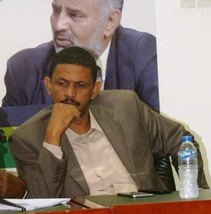 محمد حلفا في عالم الرياضية بالفضائية القومية