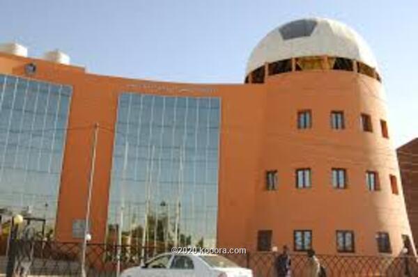 مكافحة فساد ترفض الإفراج عن مسؤولي الاتحاد السوداني