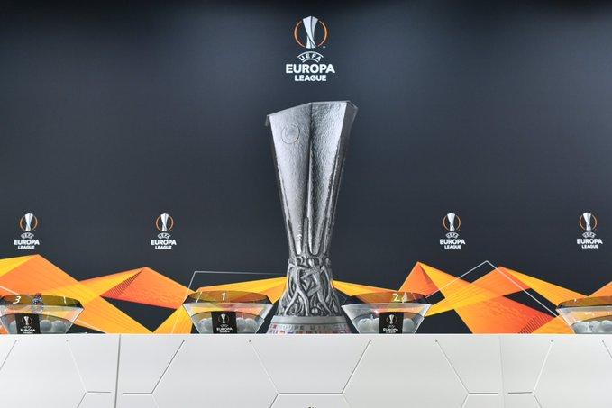 مجموعة سهلة لارسنال في الدوري الاوروبي