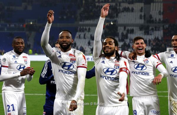 بسبب الغاء البطولة.. ليون يطالب الاتحاد الفرنسي ب117 مليون يورو