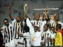 مازيمبى ينسحب من البطولات الإفريقية اعتراضاً على قرار الكاف!!!