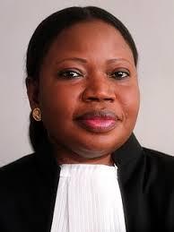 رئيسة المحكمة الجنائية تصل الخرطوم مساء اليوم