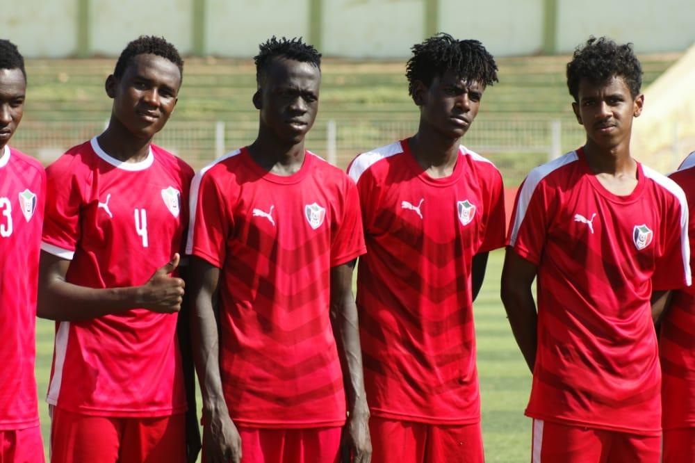 تعديل مباريات منتخب الشباب في كينيا وتنزانيا