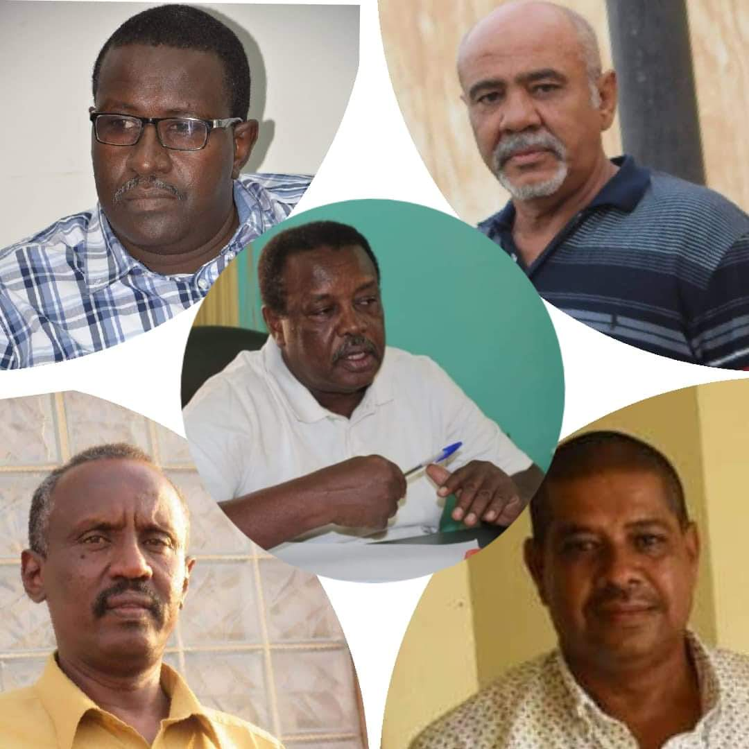 لجنة الاستئنافات تقرر تأجيل النظر في استئناف حي الوادي نيالا..