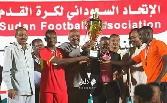 الافريقي التونسي يهنئ المريخ بتتويجه ببطولة الدوري الممتاز