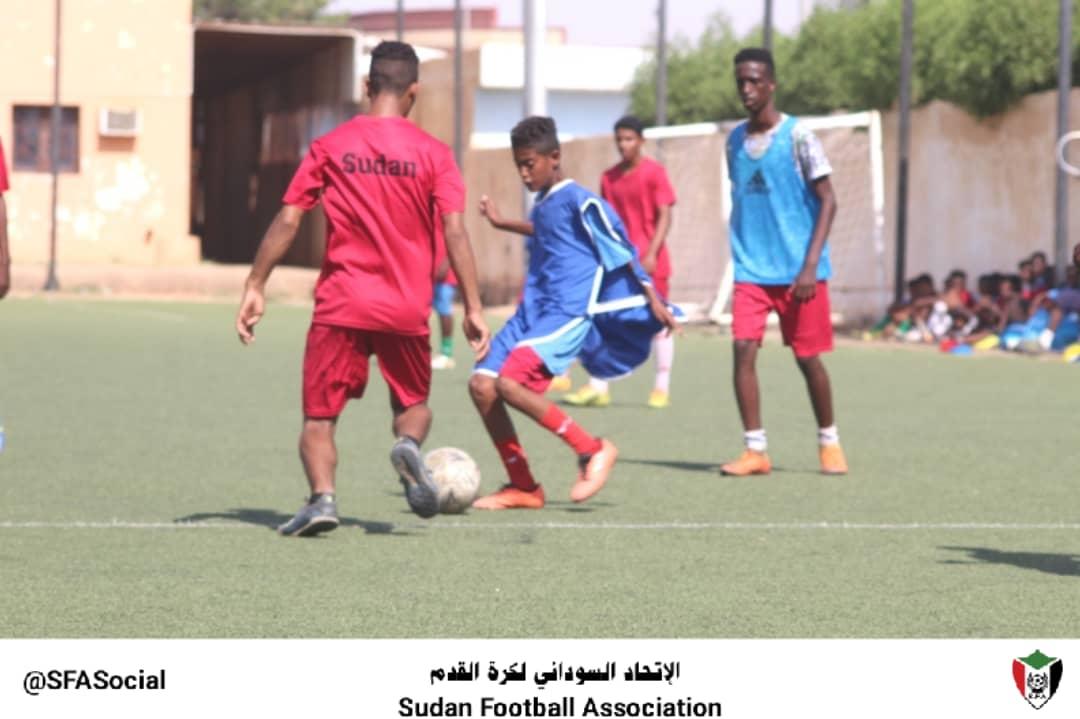 منتخب البراعم تدرب صباح الجمعة والسبت بالأكاديمية