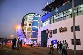 رسمياً مباراة المنتخب وغانا في استاد الهلال يوم (17) نوفمبر