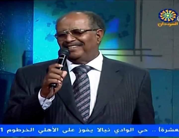 وفاة القنان عثمان مصطفى بعد صراع مع المرض