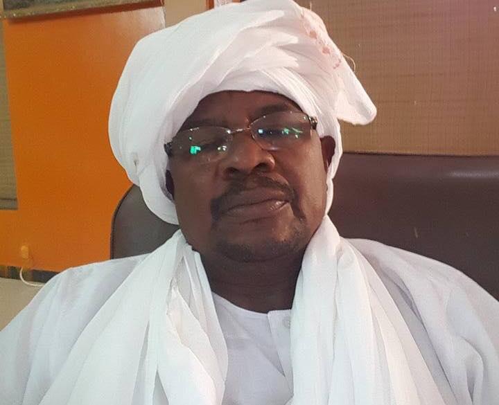 الاتحاد السوداني يدعم شكواه ضد حكم غانا بالفيديوهات