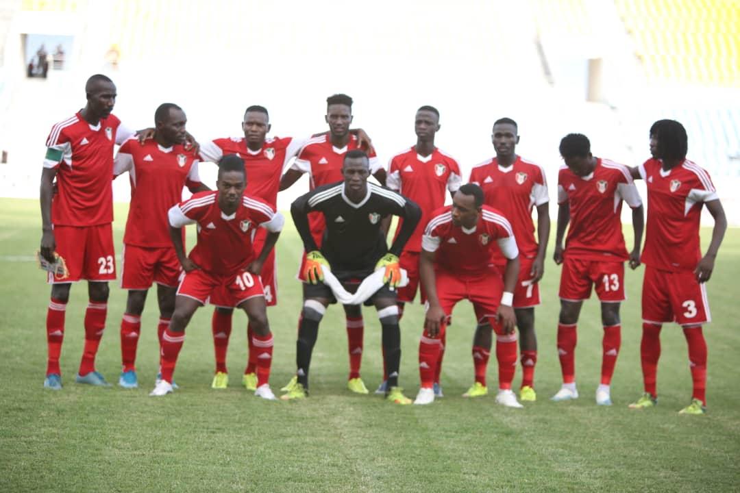 منتخب السودان يستضيف غانا في مواجهة الكرامة ورد الاعتبار