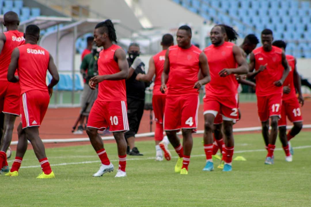 منتخب غانا يتفوق على السودان 9 مرات مقابل مرتين للصقور