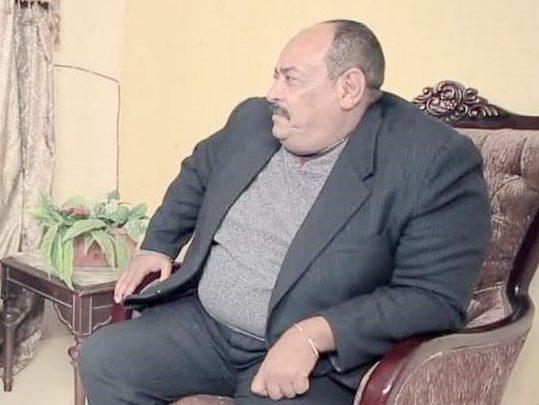 وفاة الممثل السوداني ياسر رضا